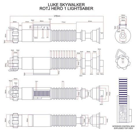Lightsaber-Lathe-Plans