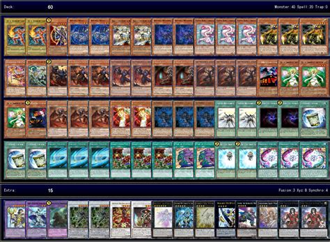 Lightsworn Deck Build 2017 Chevy