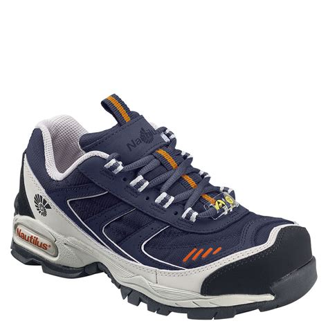 Lightweight ESD Athletic ST Men's Oxford