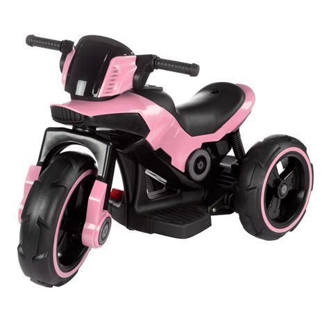 Lil Riders Battery Operated Trikes For Kids