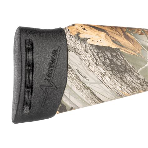 Limbsaver Small Slip On Recoil Pad And M16 Vs Ar15 Lower