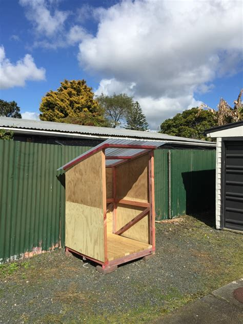 Lin-To-Diy-Shed