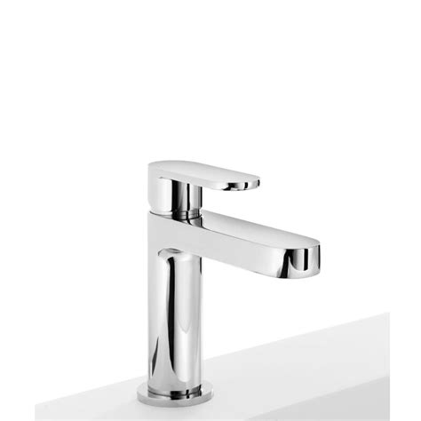 Linea Muci Single Hole Bathroom Faucet