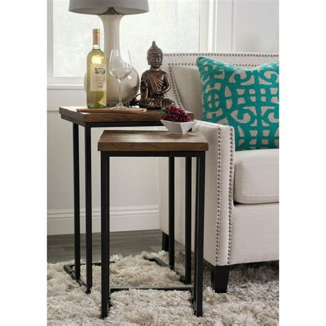 Lineberger End Table