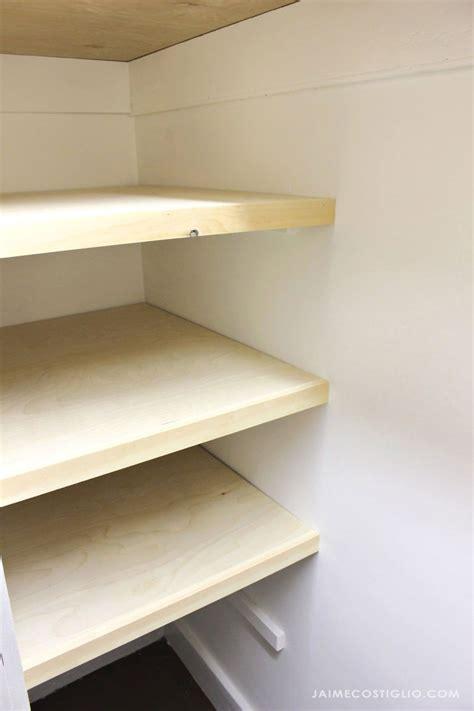 Linen-Closet-Shelving-Diy