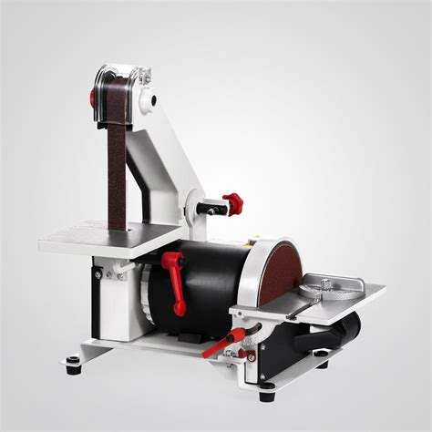 Linisher Belt Sander Plans
