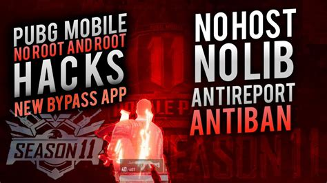 Link Cheat PUBG No Root