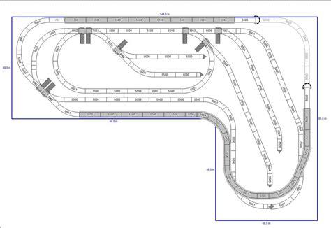 Lionel-O-Gauge-Track-Plans