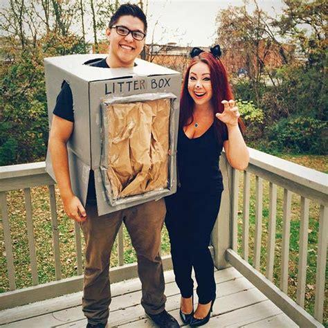 Litter-Box-Costume-Diy