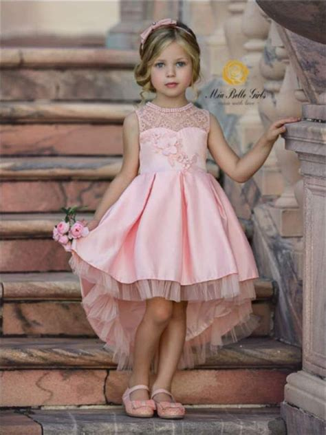 46369ac17abd Lowprice Little Girls Dresses: Special Occasion & More Lord + Taylor