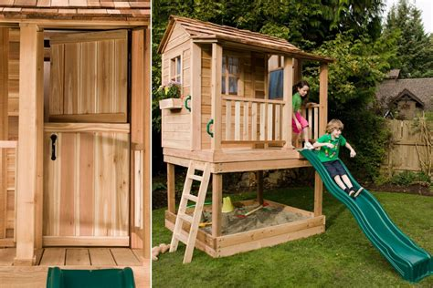 Little Squirt Playhouse Plans Diy