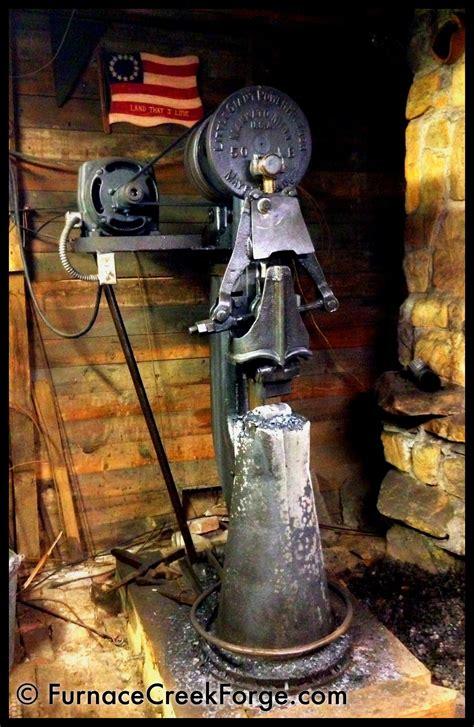 Little-Giant-Power-Hammer-Plans