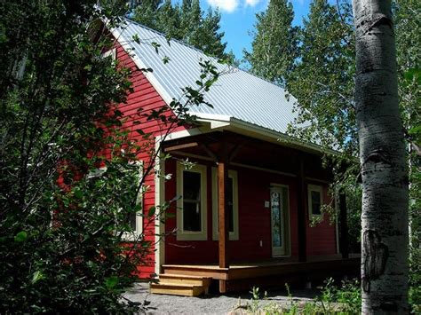 Little-Red-Cabin-Plans
