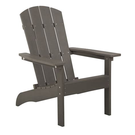 Living-Accents-Resin-Wood-Adirondack-Chair