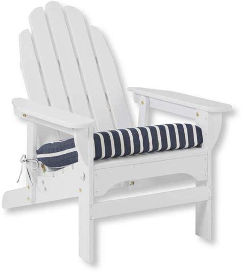 Ll-Bean-Adirondack-Chair-Cushions