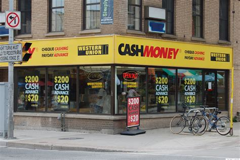 Loan Shop Payday Loan