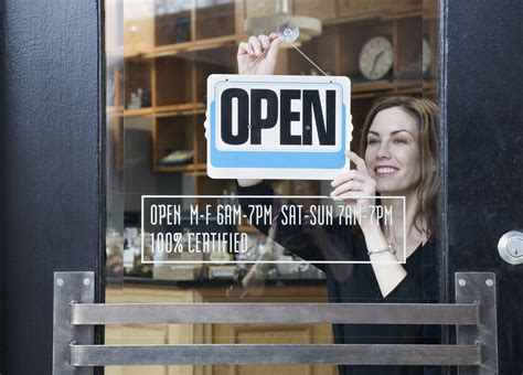 Loan To Open A Business