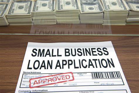 Loans For Starting Business