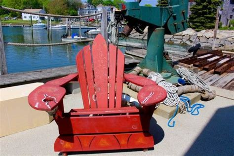 Lobster-Adirondack-Chairs