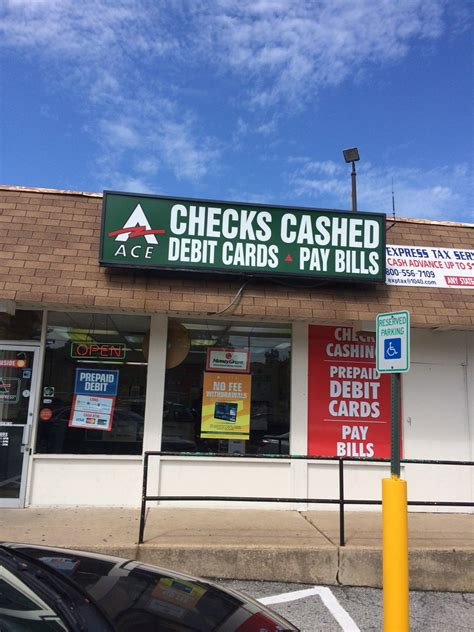 Local Cash Advance Stores