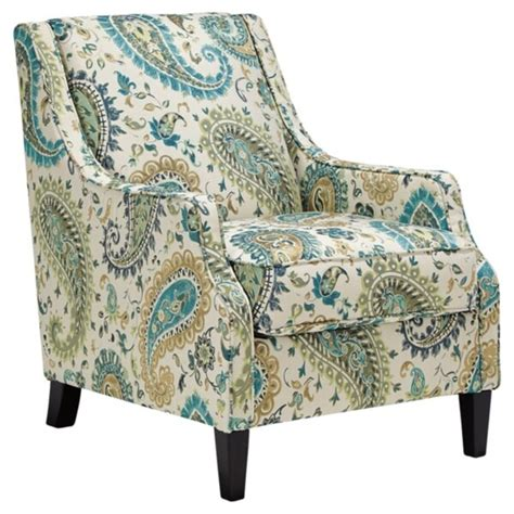 Lochian Accent Chair