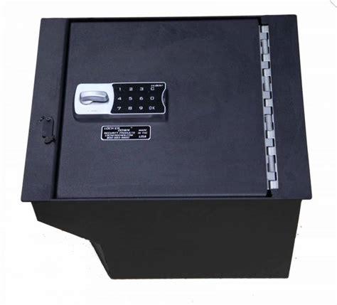 Locker-Down-Console-Safe