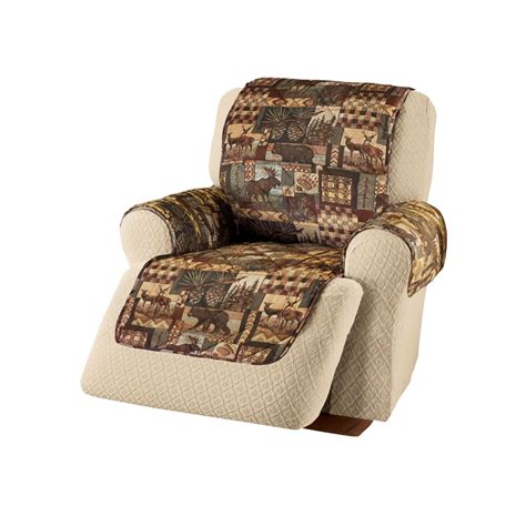 Lodge Recliner Protector