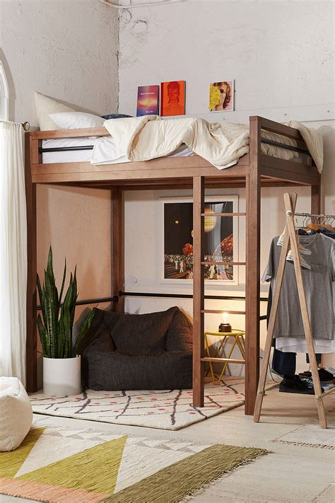 Loft Bunk Bed Ideas