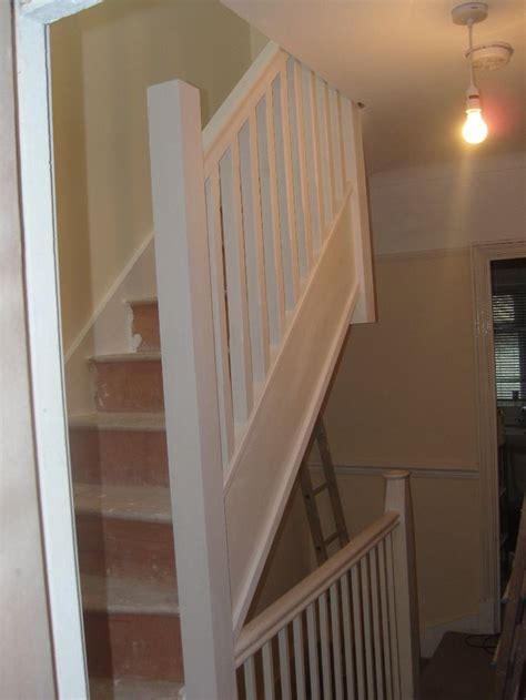 Loft Stairs Building Regulations