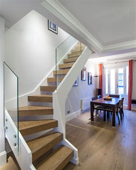 Loft Stairs Design Images