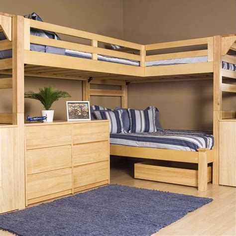 Loft-Bed-Plans-For-Sale