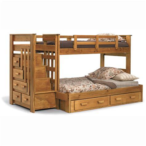Loft-Bed-Plans-Full-Double