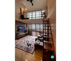 Best Loft bed design singapore