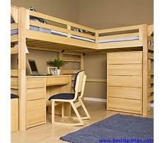 Best Loft bed plans.aspx