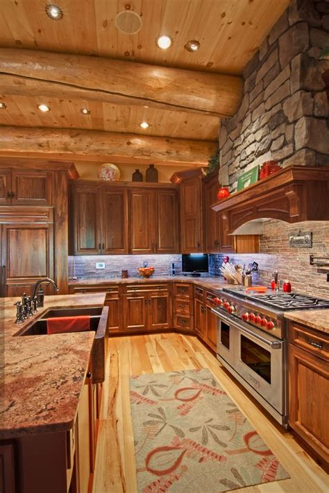 Log Cabin Diy Decor