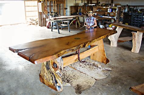 Log Wood Furniture Layaway