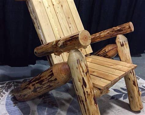 Log-Adirondack-Chair-Plans