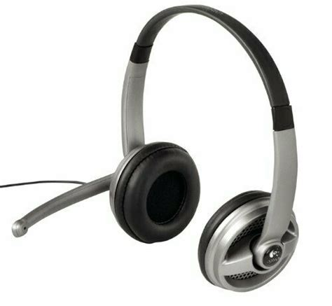 Logitech ClearChat Premium PC - Headset ( ear-cup )