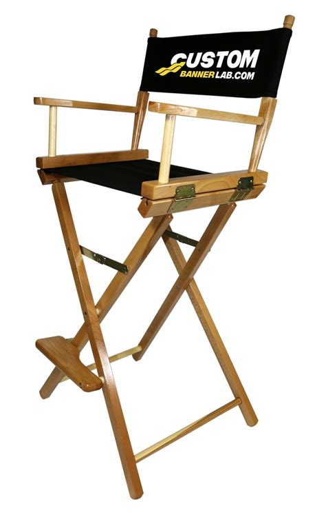 Logo Director Chairs
