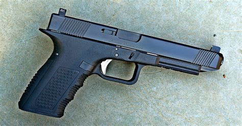 Lone Wolf Guns And Ammo And Ammo Gun Nails