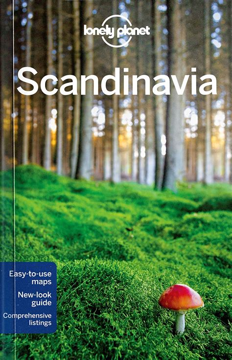 [pdf] Lonely Planet Scandinavia Travel Guide - Frandomenech Info. -1