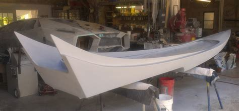Long Tail Drag Boat Plans