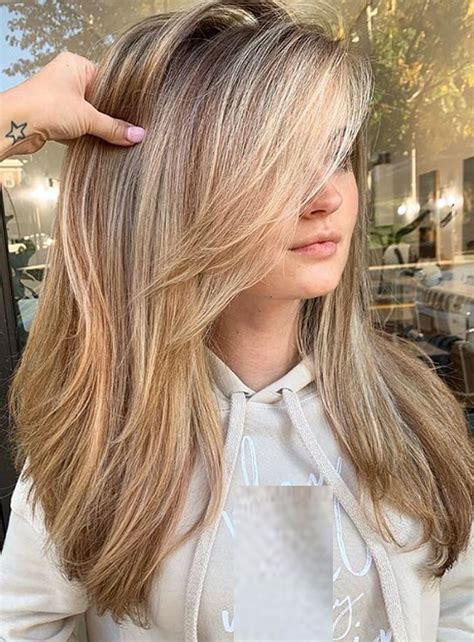 HD wallpapers hairstyles with bangs and long hair Page 2