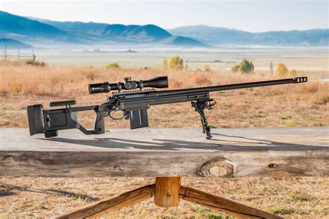 Long Range Rifles Australia And Marksman Rifle Range Adelaide