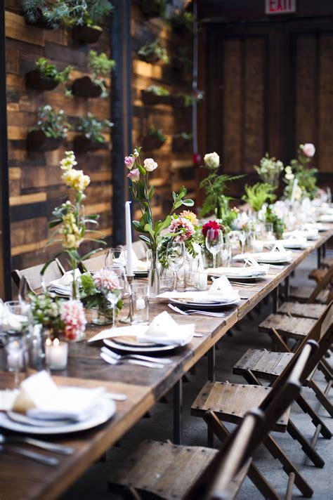 Long-Farm-Table-Wedding
