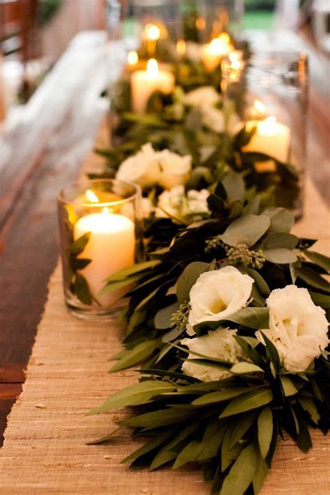 Long-Farmhouse-Table-With-Flower-Kisspng