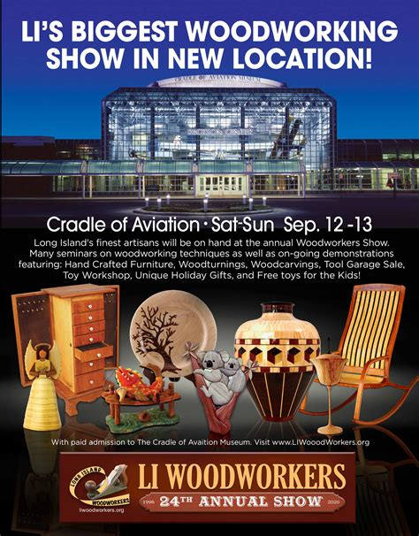 Long-Island-Woodworkers-Show