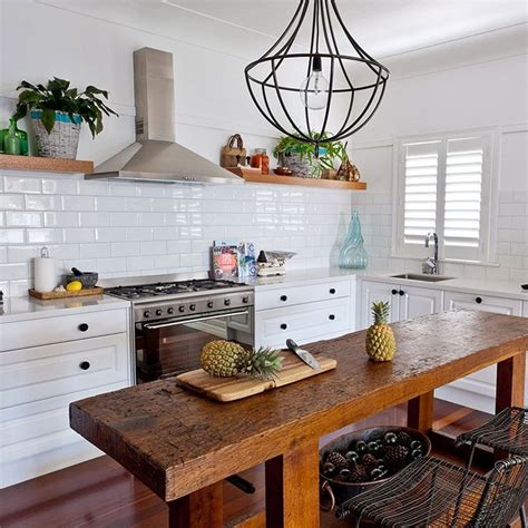 Long-Narrow-Kitchen-Island-With-Seating-Diy