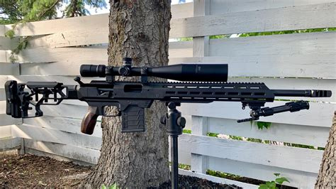 Look Up My Remington Model 700 And Modding Remington 700 Eft