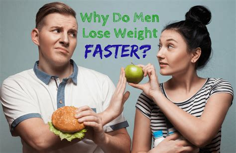 Lose Weight Like A Man